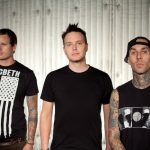 Blink-182 anuncia a saída do guitarrista Tom DeLonge