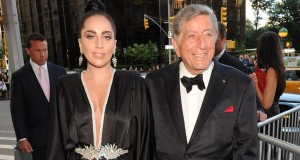 Clipe: Tony Bennett & Lady Gaga – I Can't Give You Anything But Love