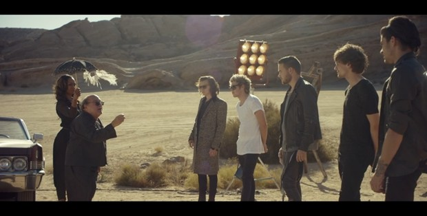 Clipe: One Direction – Steal My Girl