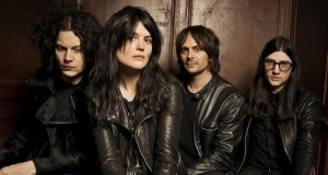 "Ouça ""Buzzkill(er)"", novidade do The Dead Weather"