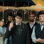 Clipe: The Decemberists – Make You Better