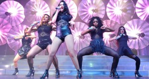 Show: Fifth Harmony – The Reflection Tour