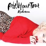Madonna adia shows da Rebel Heart Tour