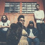 Clipe: Alabama Shakes – Sound & Color