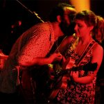 Banda do Mar @ Belo Horizonte – 21/03/2015
