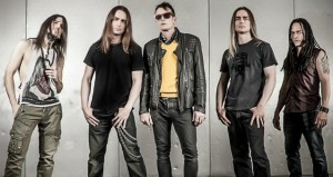 Clipe: Art of Anarchy – 'Til the Dust Is Gone