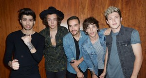 Playlist: One Direction – Four