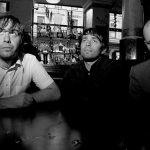 "Ouça ""High Up (Take Me To the Top)"", novidade do Peter Bjorn & John"