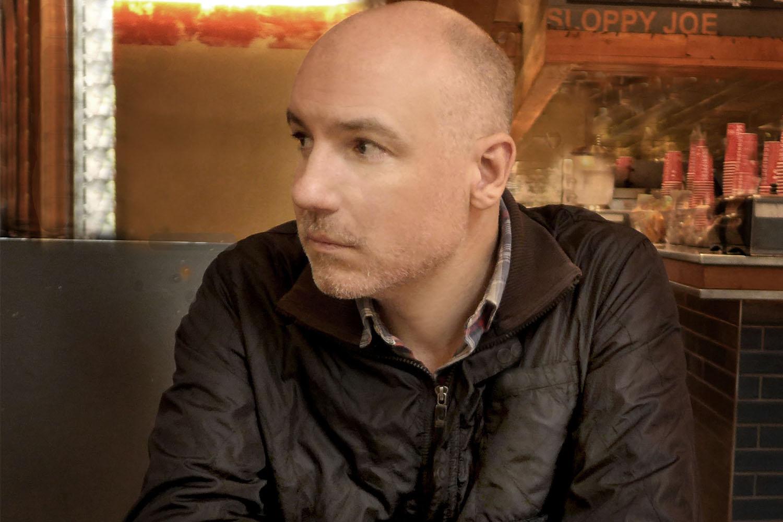Gregg Alexander, fundador do New Radicals