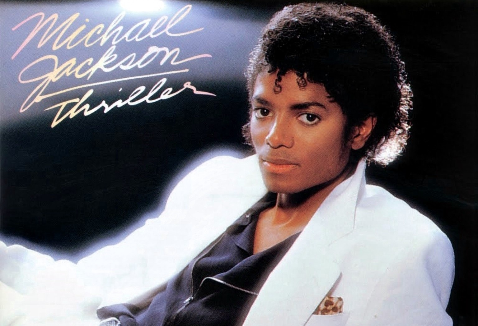 Review: Michael Jackson – Thriller | Audiograma