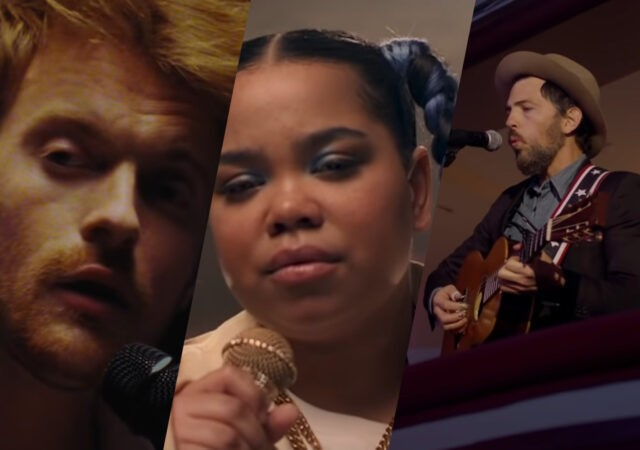 Na TV: Finneas, The Avett Brothers e Zoe Wees