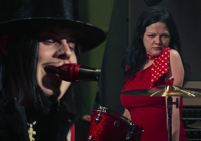 The White Stripes no From The Basement