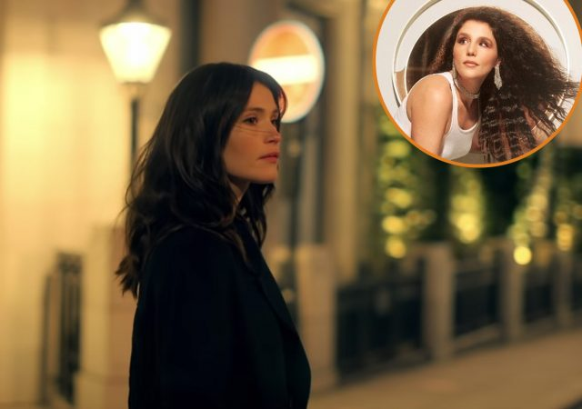 "Gemma Arterton no curta de ""Remember Where You Are"", faixa de Jessie Ware"