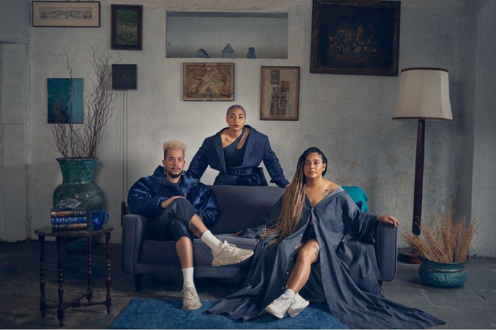 Trio Tuyo lança segundo álbum